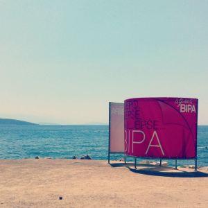 Sommerferien Krk Kroatien