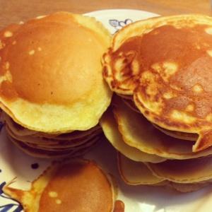 Mamamiez.de Pancakes