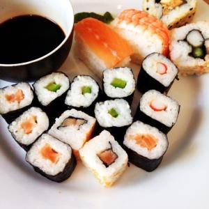 sushiII