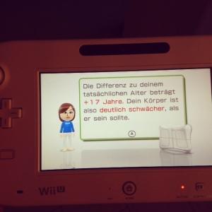 Wii Alter