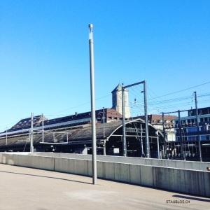 st. gallen hauptbahnhof