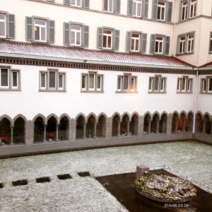 Hotelinnenhof