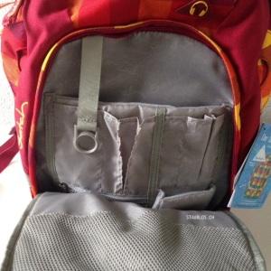 satch fronttasche