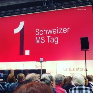 1. Schweizer MS Tag
