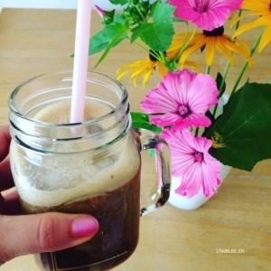 Ice-Kaffee