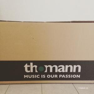 Thomann Gitarre